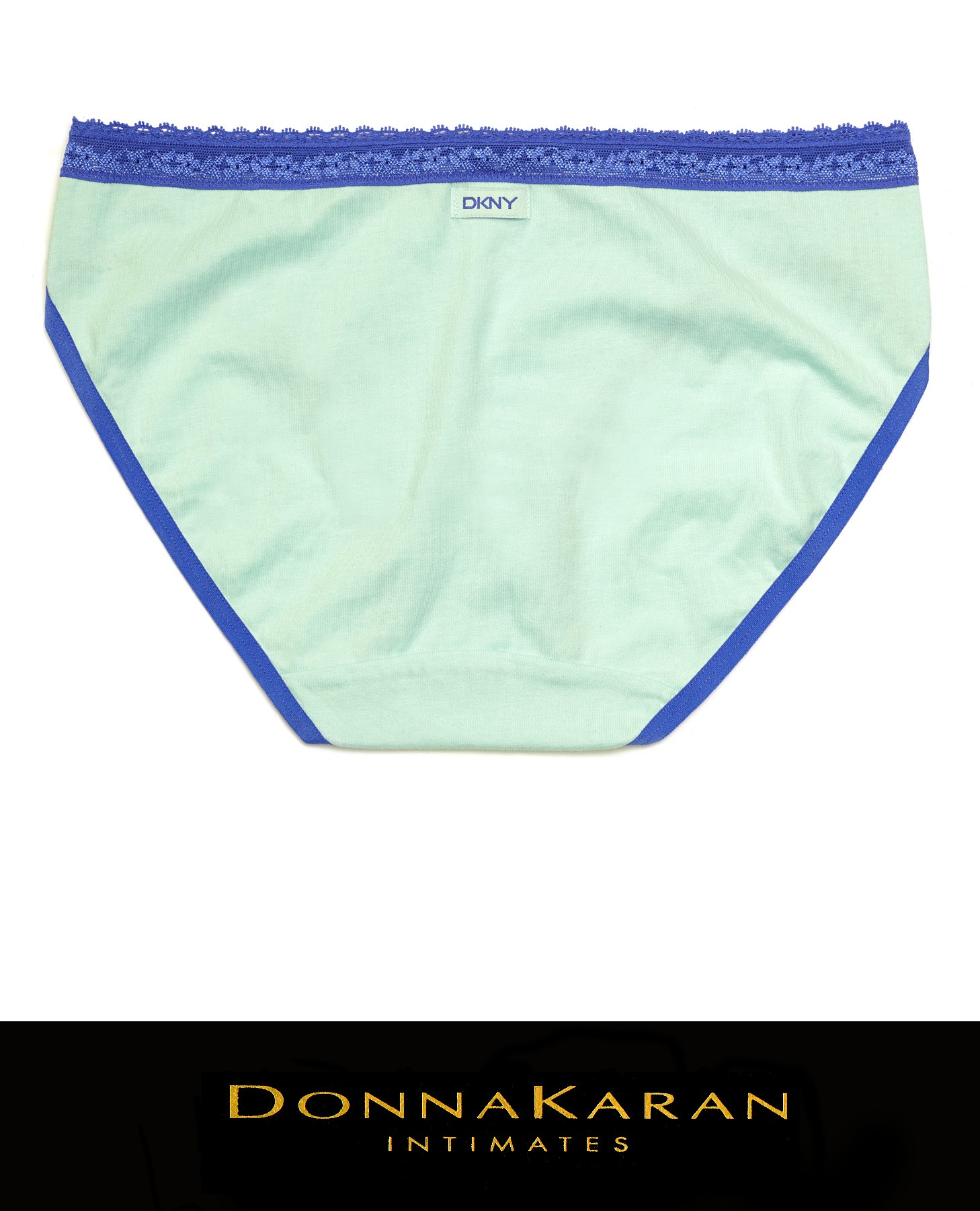 eef3e9bcd4 DKNY Delicate Essentials Bikini Panty at The Lingerie Shop New York
