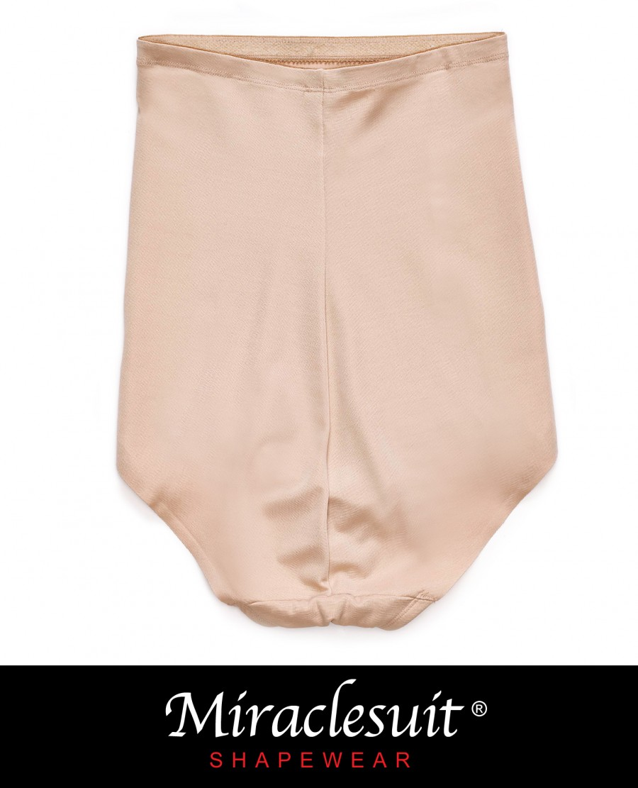 Miraclesuit Real Smooth Firm Control High Waist Brief
