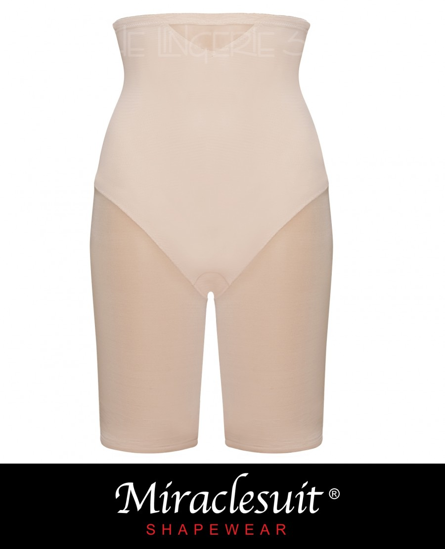 Miraclesuit 2789 Extra Firm Control High Waist Thigh Slimmer